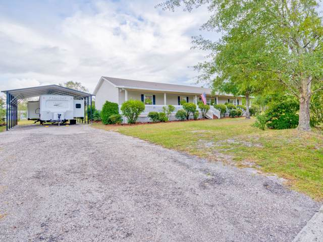 17766 Andrews Rd, Hilliard, FL 32046 (MLS #1020714) :: CrossView Realty