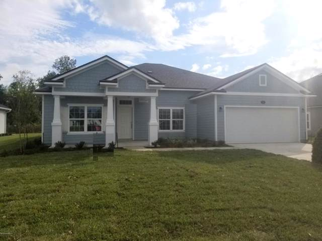 295 Deerfield Meadows Cir, St Augustine, FL 32086 (MLS #1020715) :: eXp Realty LLC | Kathleen Floryan