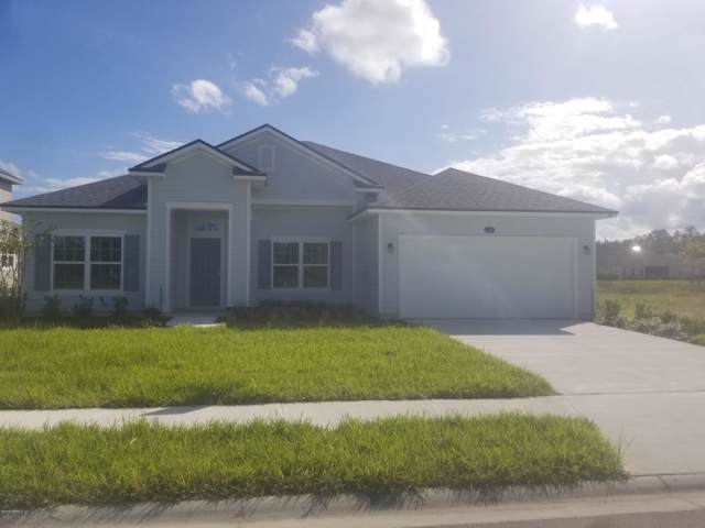 79 Meadow Crossing Dr, St Augustine, FL 32086 (MLS #1020726) :: eXp Realty LLC | Kathleen Floryan