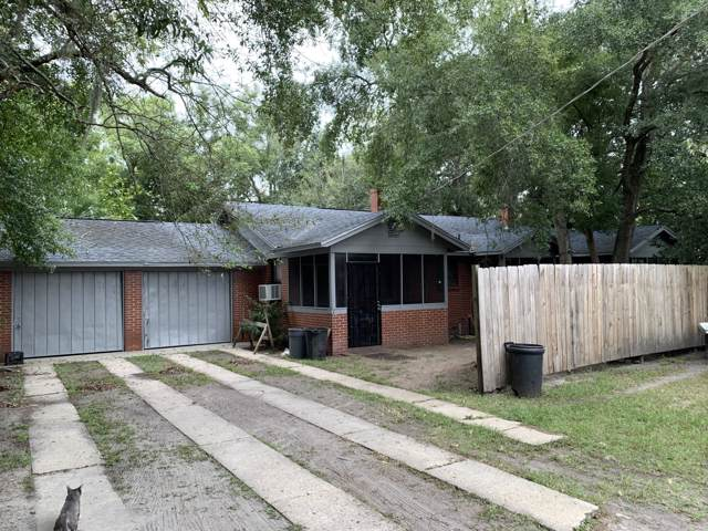 3926 Perry St, Jacksonville, FL 32206 (MLS #1020733) :: CrossView Realty