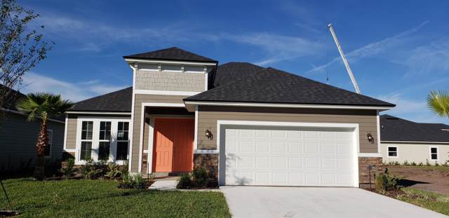 217 Deerfield Meadows Cir, St Augustine, FL 32086 (MLS #1020736) :: eXp Realty LLC | Kathleen Floryan