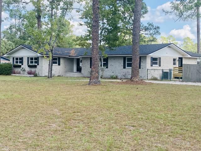 429 2ND St S, Macclenny, FL 32063 (MLS #1020738) :: Memory Hopkins Real Estate