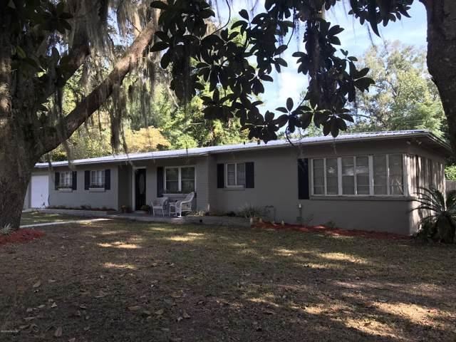 130 Peach St SW, Keystone Heights, FL 32656 (MLS #1020739) :: CrossView Realty