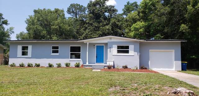 422 Safer Ln, Jacksonville, FL 32211 (MLS #1020742) :: CrossView Realty