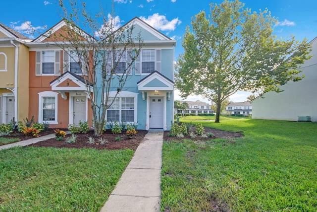 12311 Kensington Lakes Dr #2606, Jacksonville, FL 32246 (MLS #1020743) :: Noah Bailey Group
