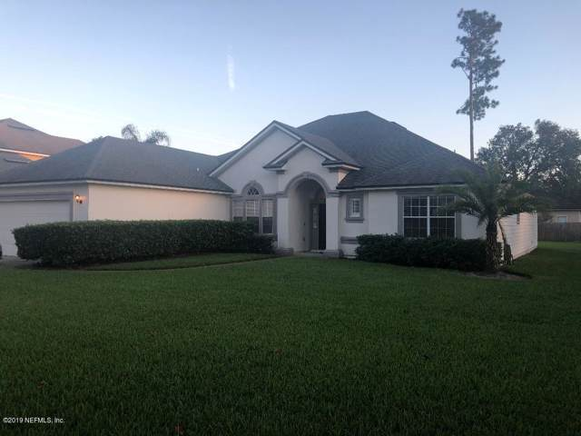 3102 Double Oaks Dr, Jacksonville, FL 32226 (MLS #1020750) :: The Hanley Home Team