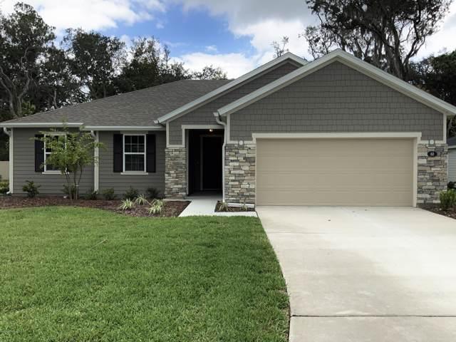 60 Coastal Village Dr, St Augustine, FL 32080 (MLS #1020752) :: 97Park