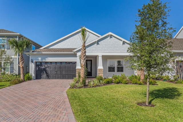 68 Bluffton Ct, St Augustine, FL 32092 (MLS #1020763) :: The Hanley Home Team