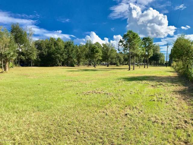 000 Peaceful Ct, Palatka, FL 32177 (MLS #1020764) :: Sieva Realty