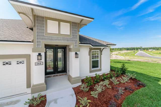 391 Windwalker Dr, St Augustine, FL 32092 (MLS #1020772) :: The Hanley Home Team