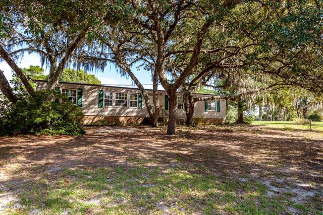 7236 Gas Line Rd, Keystone Heights, FL 32656 (MLS #1020777) :: Sieva Realty