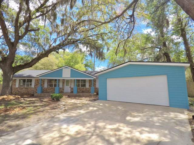 2039 Old Middleburg Rd N, Jacksonville, FL 32210 (MLS #1020805) :: The Every Corner Team | RE/MAX Watermarke