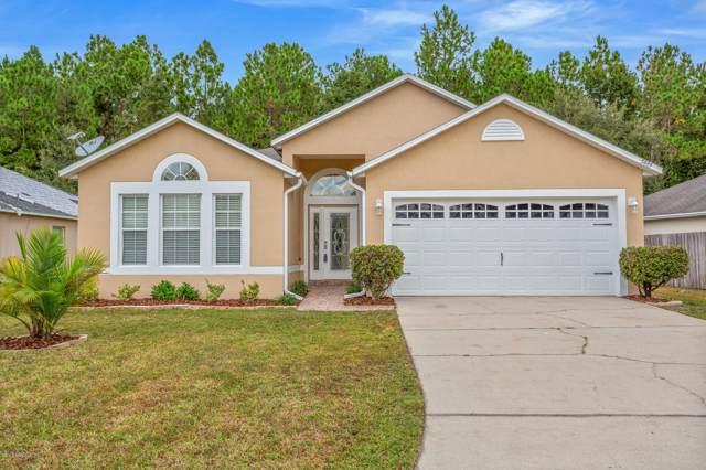 5489 Shady Pine St S, Jacksonville, FL 32244 (MLS #1020822) :: The Hanley Home Team