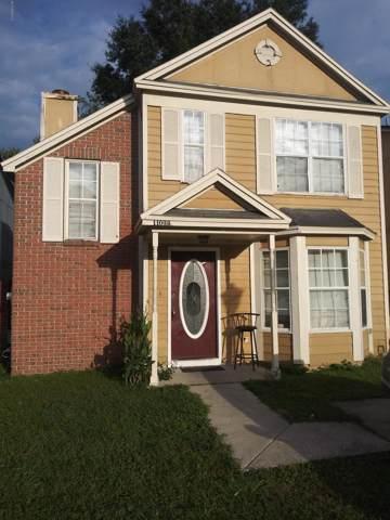 11039 Traci Lynn Dr, Jacksonville, FL 32218 (MLS #1020824) :: 97Park