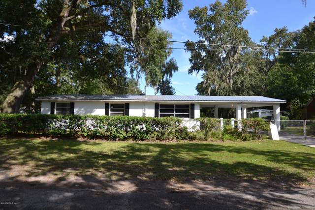 4127 Hudnall Rd, Jacksonville, FL 32207 (MLS #1020828) :: The Hanley Home Team