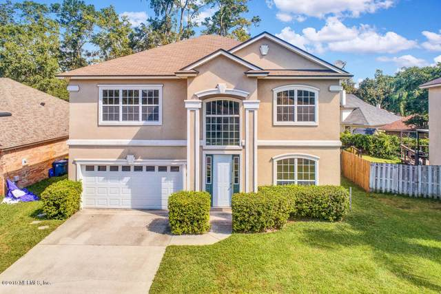 12405 Soaring Flight Dr, Jacksonville, FL 32225 (MLS #1020831) :: Summit Realty Partners, LLC