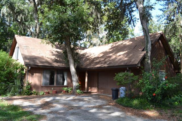 2442 Sylvan Chase Dr, Orange Park, FL 32073 (MLS #1020835) :: Sieva Realty