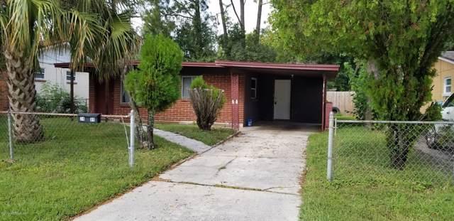 2489 W 28TH St, Jacksonville, FL 32209 (MLS #1020836) :: 97Park