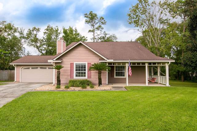 5361 Tilting Oaks Ct E, Jacksonville, FL 32258 (MLS #1020843) :: Noah Bailey Group