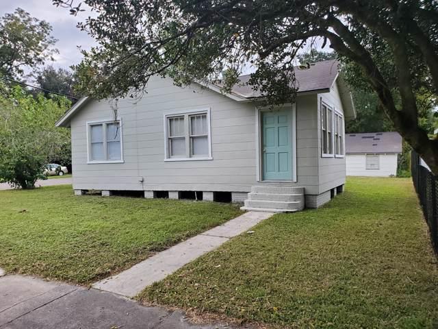 205 E 44TH St, Jacksonville, FL 32208 (MLS #1020844) :: Sieva Realty