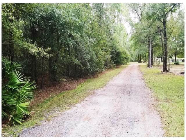 1109 Blair Rd, Jacksonville, FL 32221 (MLS #1020847) :: Sieva Realty
