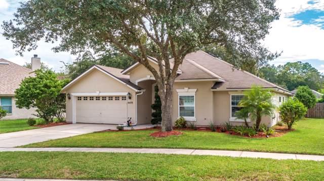 4478 Summer Walk Ct, Jacksonville, FL 32258 (MLS #1020851) :: Berkshire Hathaway HomeServices Chaplin Williams Realty