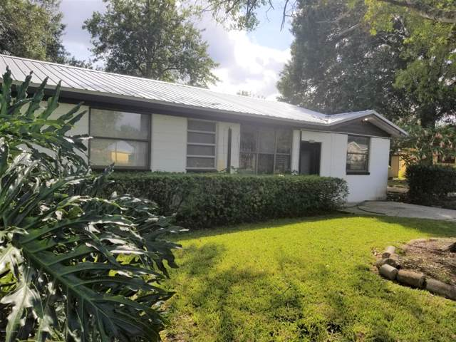 7818 Hastings St, Jacksonville, FL 32220 (MLS #1020862) :: Memory Hopkins Real Estate