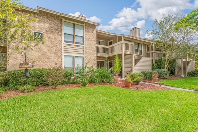 10200 Belle Rive Blvd #83, Jacksonville, FL 32256 (MLS #1020863) :: Sieva Realty