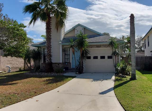 1594 Westwind Dr, Jacksonville Beach, FL 32250 (MLS #1020865) :: Young & Volen | Ponte Vedra Club Realty