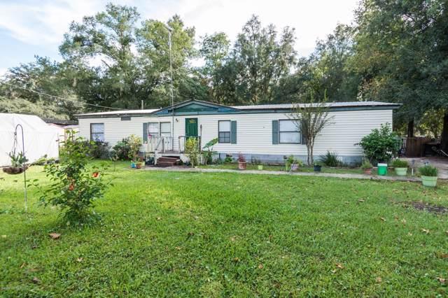 115 Marlowe St, Palatka, FL 32177 (MLS #1020869) :: The Hanley Home Team