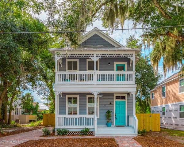 92 Oneida St, St Augustine, FL 32084 (MLS #1020874) :: 97Park