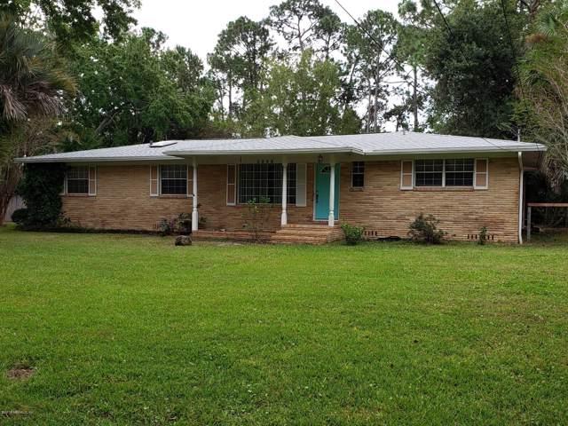 3968 Pritmore Rd, Jacksonville, FL 32257 (MLS #1020889) :: The Hanley Home Team
