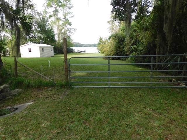 109 Ida Blvd, Interlachen, FL 32148 (MLS #1020955) :: EXIT Real Estate Gallery