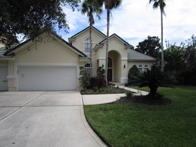 105 Surrey Ln, Ponte Vedra Beach, FL 32082 (MLS #1020960) :: Ancient City Real Estate