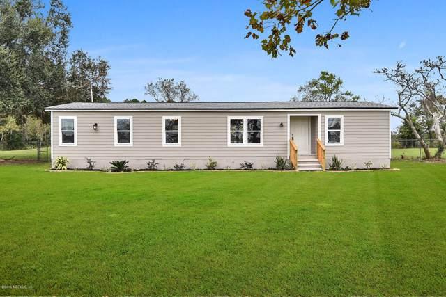 12071 Kevin Allen Ln, Jacksonville, FL 32219 (MLS #1020961) :: Memory Hopkins Real Estate