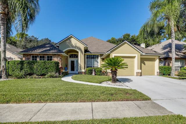 11634 Marsh Elder Dr, Jacksonville, FL 32226 (MLS #1020969) :: The Hanley Home Team