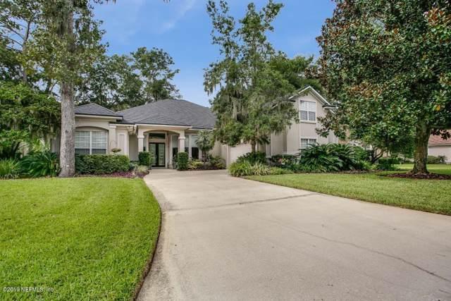 1318 Windsor Harbor Dr, Jacksonville, FL 32225 (MLS #1020973) :: The Hanley Home Team
