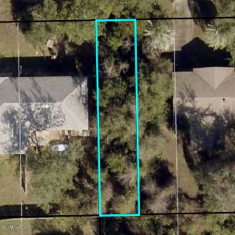 136 Martin Rd, St Augustine, FL 32086 (MLS #1020980) :: Noah Bailey Group