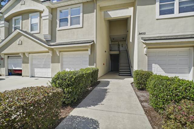 9400 Underwing Way #9, Jacksonville, FL 32257 (MLS #1020981) :: Bridge City Real Estate Co.