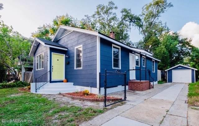 3039 College St, Jacksonville, FL 32205 (MLS #1020983) :: The Hanley Home Team