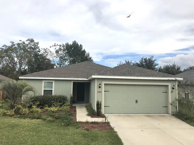 11965 Sands Pointe Ct, Macclenny, FL 32063 (MLS #1020984) :: Robert Adams | Round Table Realty