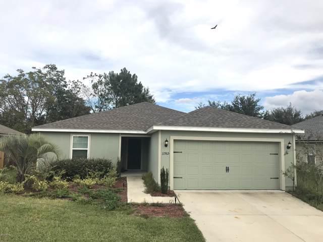 11965 Sands Pointe Ct, Macclenny, FL 32063 (MLS #1020984) :: Memory Hopkins Real Estate