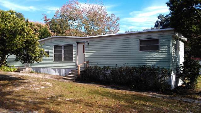 7489 Hilltop St, Keystone Heights, FL 32656 (MLS #1020988) :: The Hanley Home Team