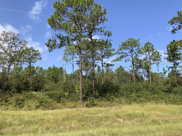 7976 Odom Ranch Trl, Keystone Heights, FL 32656 (MLS #1020990) :: Memory Hopkins Real Estate