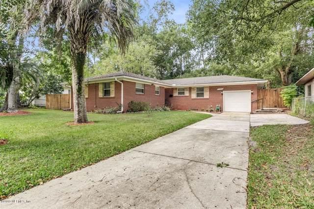 3971 Conga St, Jacksonville, FL 32217 (MLS #1020996) :: 97Park