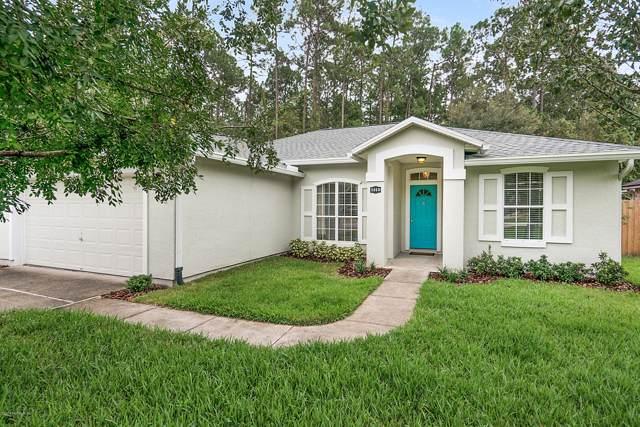 5060 Taylor Creek Dr, Jacksonville, FL 32258 (MLS #1020998) :: 97Park