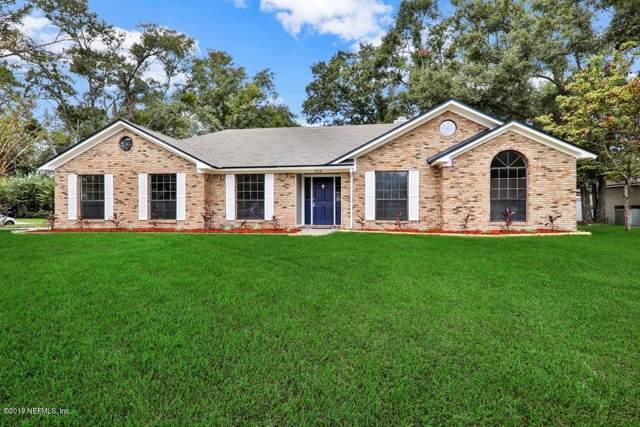 506 Lazy Meadow Dr, Jacksonville, FL 32225 (MLS #1021002) :: The Hanley Home Team