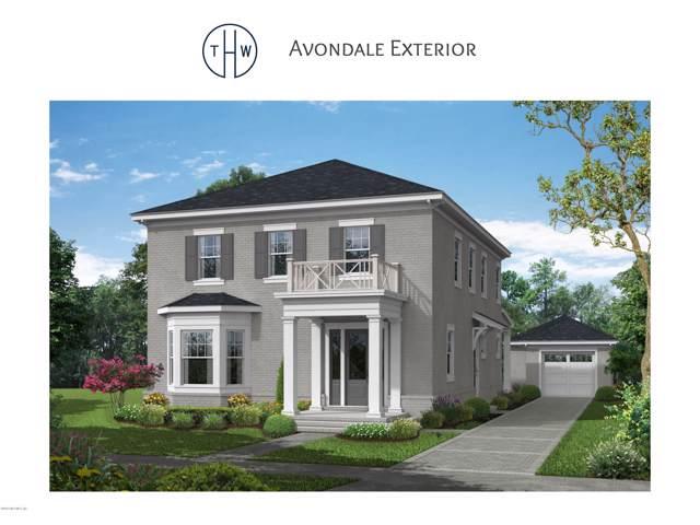 0 Edgewood Ave S, Jacksonville, FL 32205 (MLS #1021015) :: EXIT Real Estate Gallery