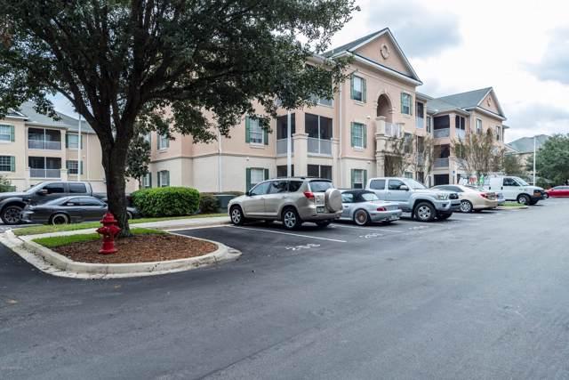 8601 Beach Blvd #1416, Jacksonville, FL 32216 (MLS #1021028) :: Memory Hopkins Real Estate