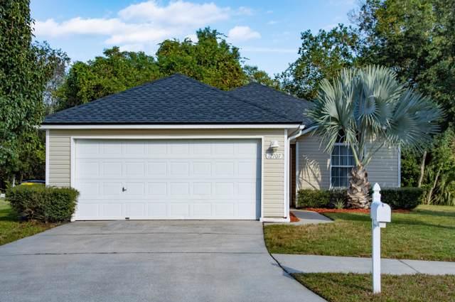 12707 Black Angus Dr, Jacksonville, FL 32226 (MLS #1021030) :: The Hanley Home Team